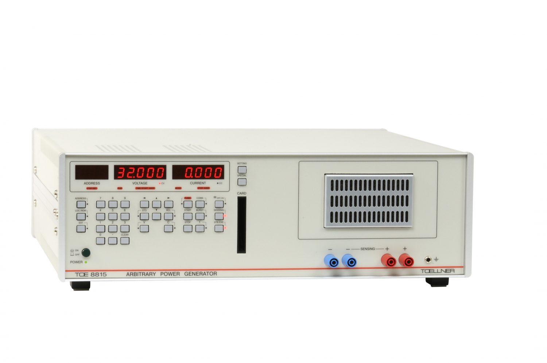 TOE 8805-88165